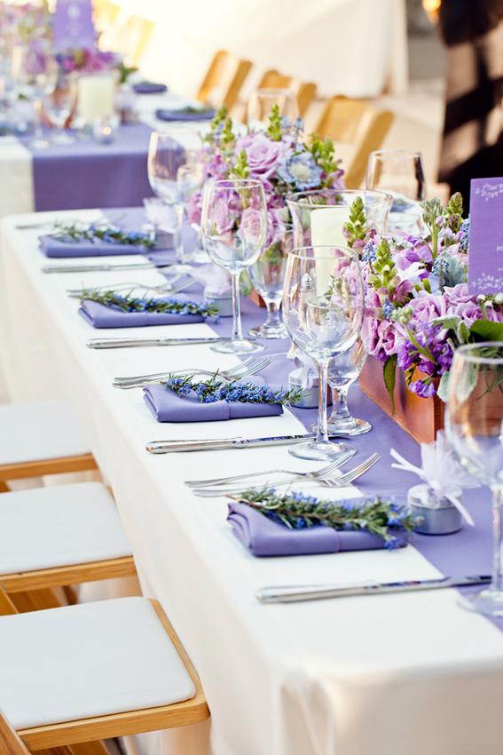 wedding ideas lavender a quaresma 233 roxa a mesa charme 28237